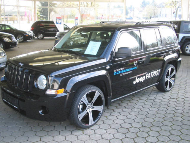 Тюнинг Jeep Liberty 04ca_210