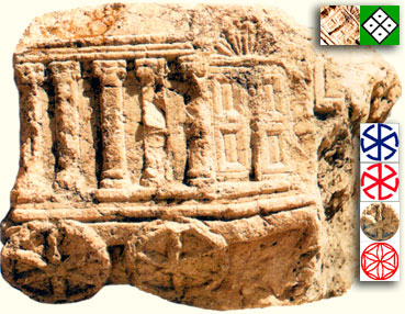 Артефакты и исторические памятники 10821010