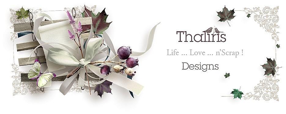 THALIRIS DESIGNS -  La CT