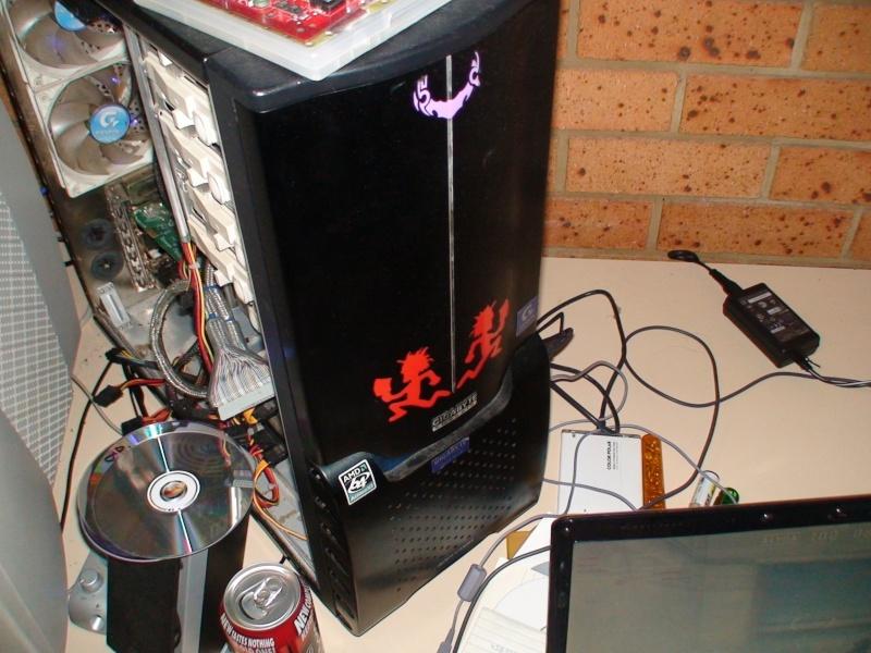 Natez's AMD X2 Computer Dsc00313