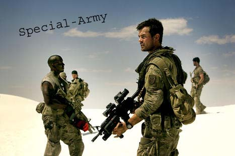 Special Army