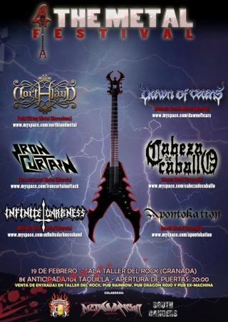 FIESTA V ANIVESARIO DEL VALKY TOUR DIA 19/02/2011 GRANADA 15695210