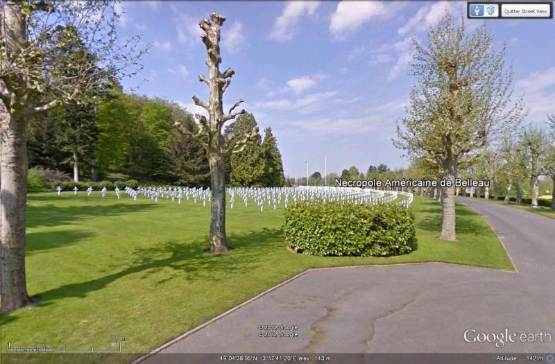 A la découverte des mémoriaux et cimetières militaires - Page 3 Bellea11