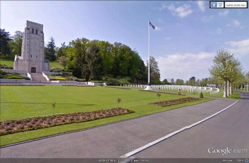 A la découverte des mémoriaux et cimetières militaires - Page 3 Bellea12
