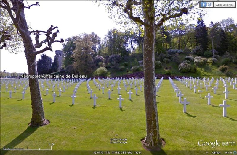 A la découverte des mémoriaux et cimetières militaires - Page 3 Bellea13