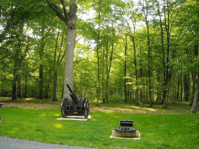 A la découverte des mémoriaux et cimetières militaires - Page 3 Bois_b13