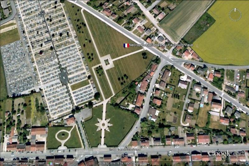 A la découverte des mémoriaux et cimetières militaires - Page 3 Faubou10