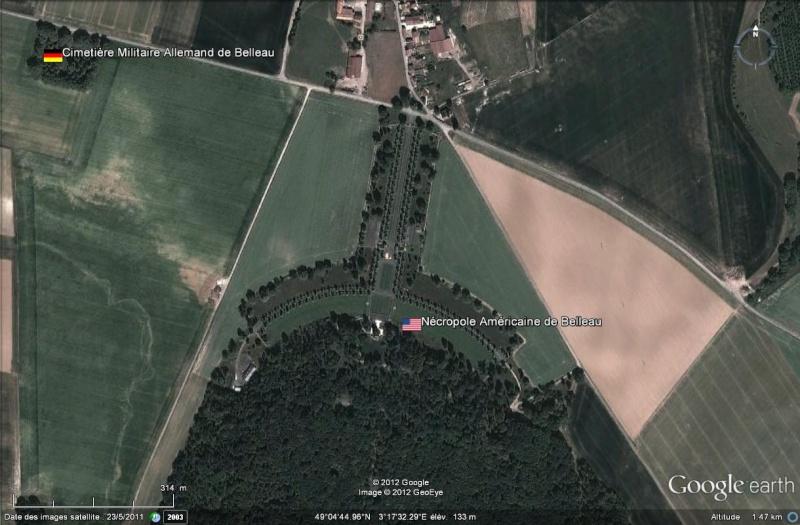 A la découverte des mémoriaux et cimetières militaires - Page 3 Nacrop10