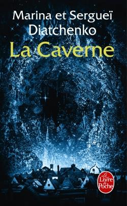 [Diatchenko, Marina & Serguei] La Caverne 97822510