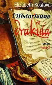 [Kostova, Elizabeth] L'historienne et Drakula - Tome 1 Images15