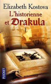 [Kostova, Elizabeth] L'historienne et Drakula - Tome 1 Images16