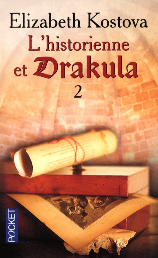 [Kostova, Elizabeth] L'historienne et Drakula - Tome 2 Kostov10