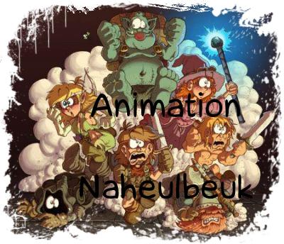 Animation Naheulbeuk