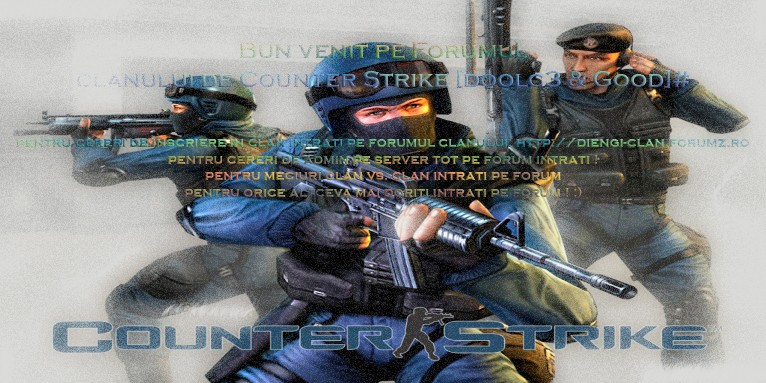 [doolc3 & Good]# Counter Strike 1.6 clan
