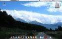 My Ubuntu box Owais10