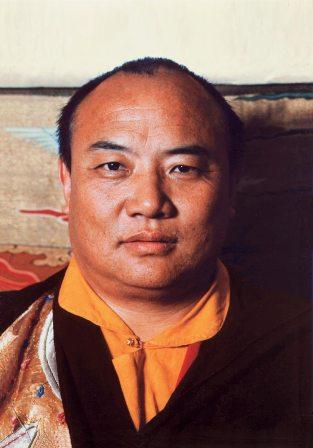 Triyana Dharmachakra par Sa Sainteté le XVIe Karmapa ! Neu_k110