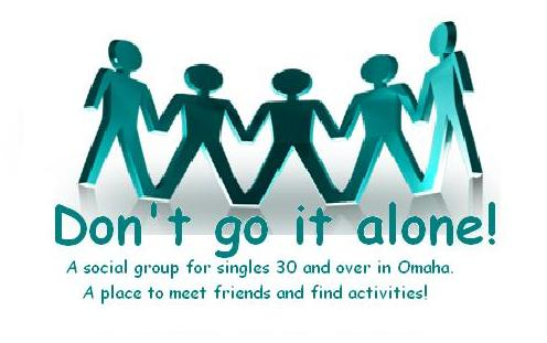 Don't go it alone!