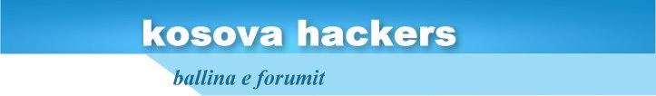 kosova hackers