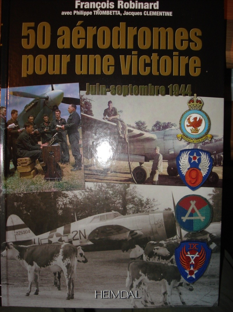 50 aérodromes pour une victoire 5011