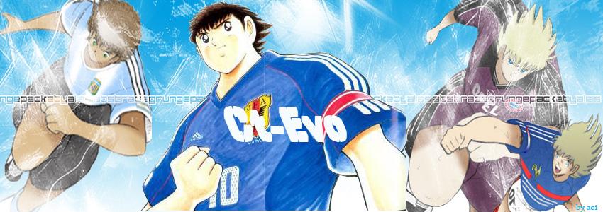 Captain Tsubasa Evolution