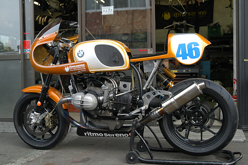 Ritmo Sereno : Racer BM R 80 entre autre  10-6-210