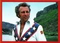 Saut de l'arc de triomphe de Las Vegas 196510