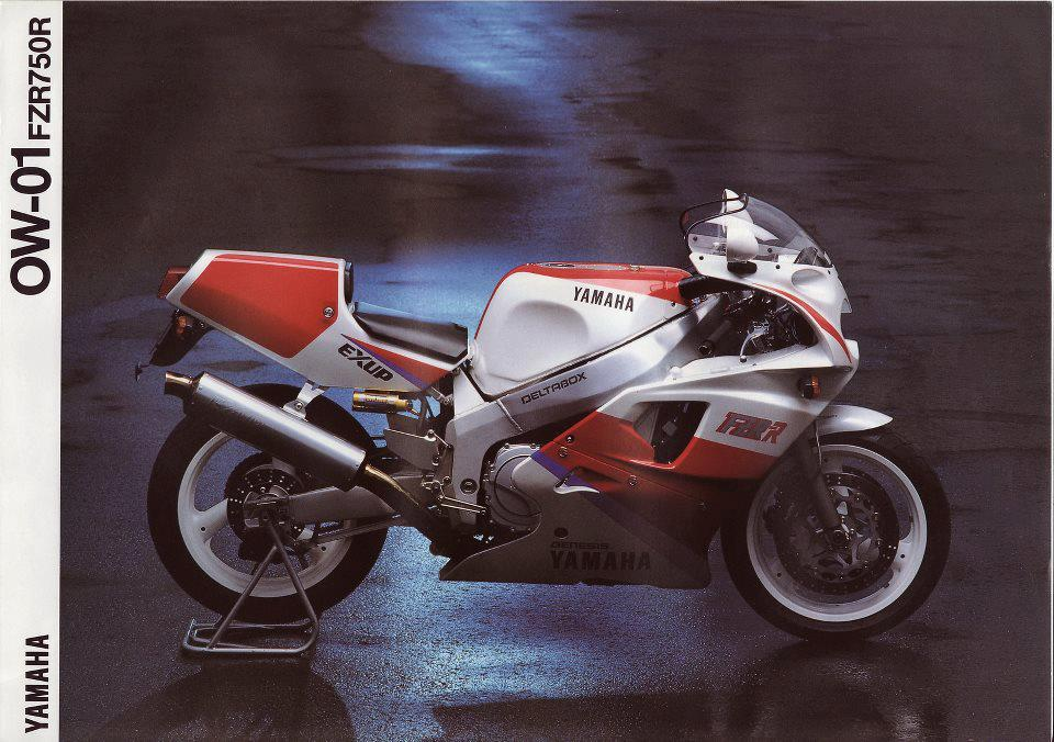 Yamaha OW 01 - Page 5 30503910