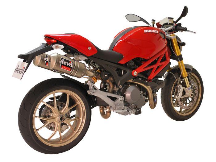 Monster 1100 Ducati10