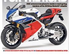 Honda annonce la commercialisation d'une V4 dérivée de la RC213V - Page 2 New-pa10