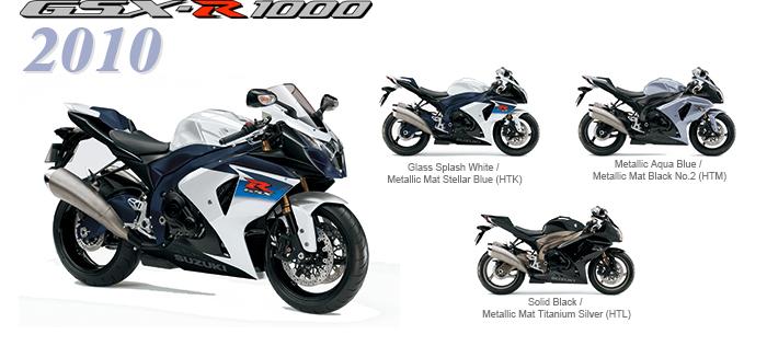 Suzuki GSXR 1000 R1000-11