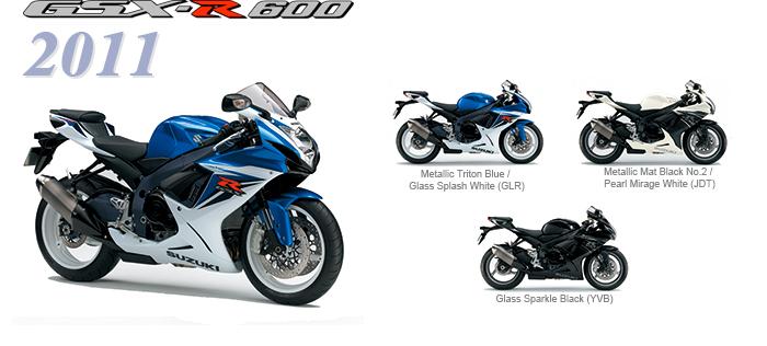 Suzuki 750 600 GSX-R 2011 2012 2013 - Page 6 R600-210