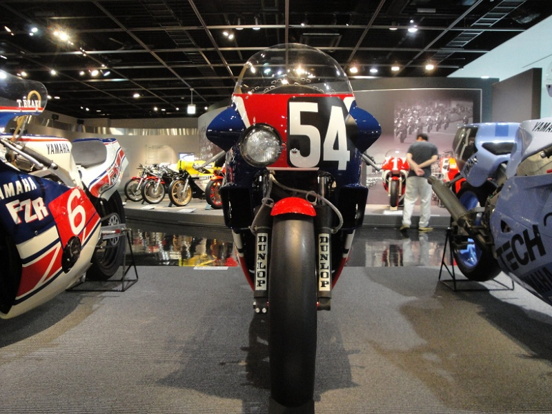Yamaha XJ750R 1984 TT-F1 Resize11