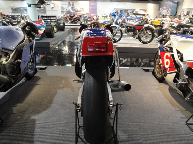 Yamaha XJ750R 1984 TT-F1 Resize14