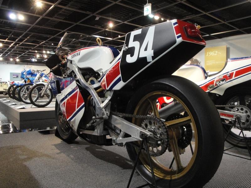 Yamaha XJ750R 1984 TT-F1 Resize16