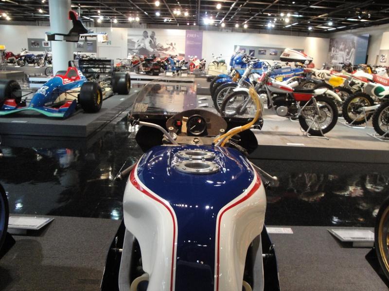 Yamaha XJ750R 1984 TT-F1 Resize17