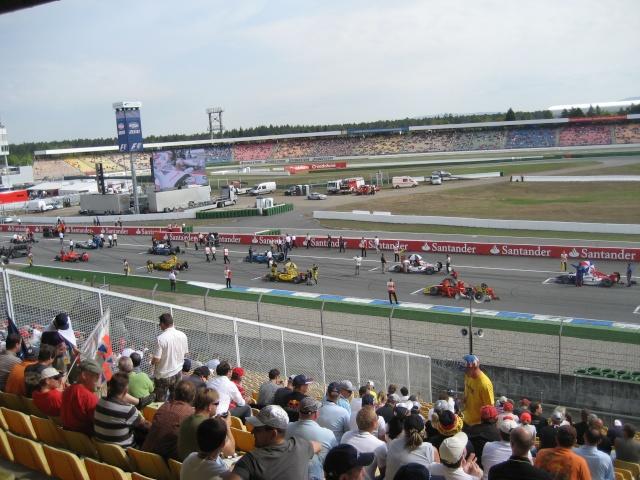 Formule 1 : Pronos, commentaires, news, ... Hocken10