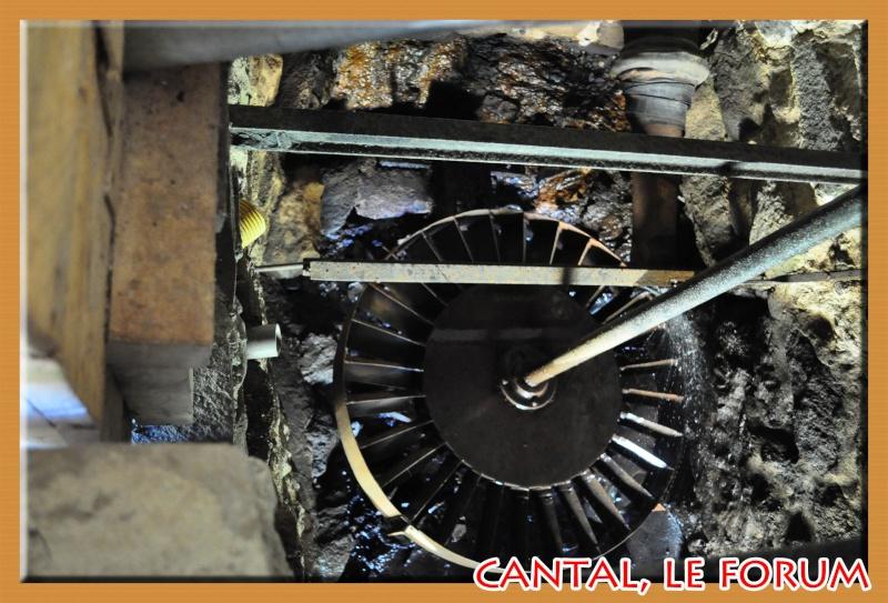 Moulin à eau de La Gazelle (Segur les Villas) Dsc_4414