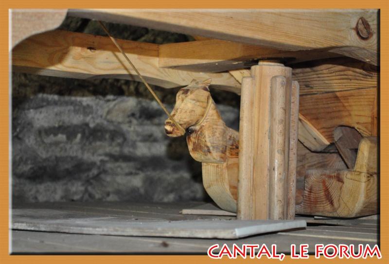 Moulin à eau de La Gazelle (Segur les Villas) Dsc_4415