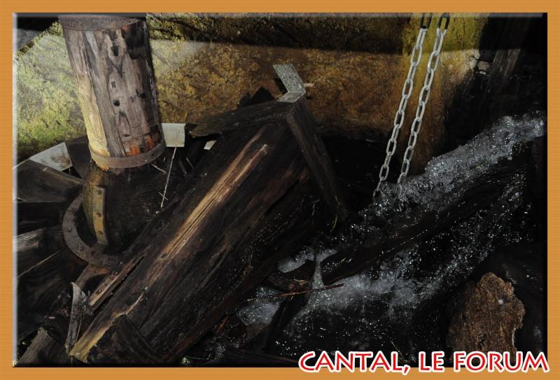 Moulin à eau de Cézerat Dsc_4522
