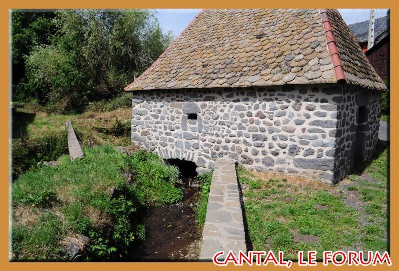 Moulin à eau de Cézerat Dsc_4523