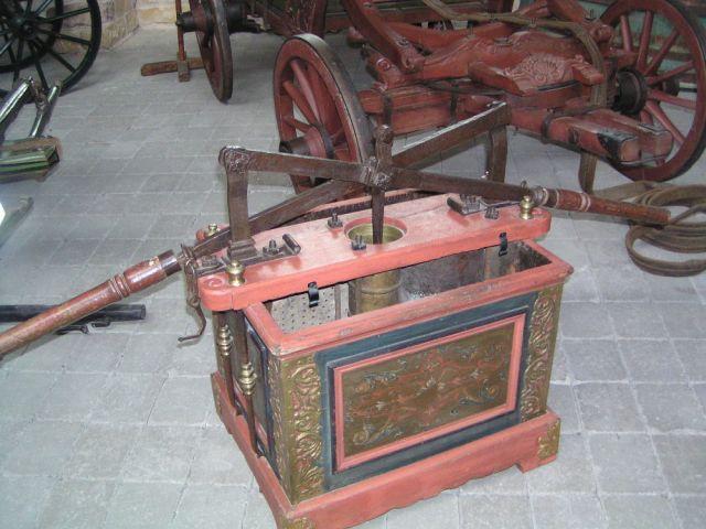 Feuerwehrmuseum in Fulda 005fo10