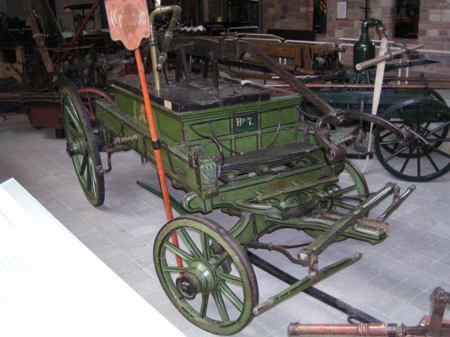Feuerwehrmuseum in Fulda 006fo10
