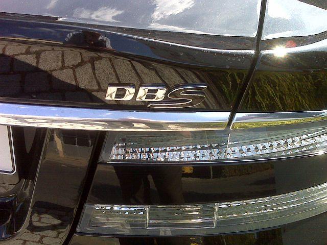 Aston Martin DBS - Carbon Edition 0b10