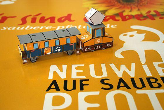 Stadt Neuwied - kostenloser Download FAHRZEUGE - Update 198