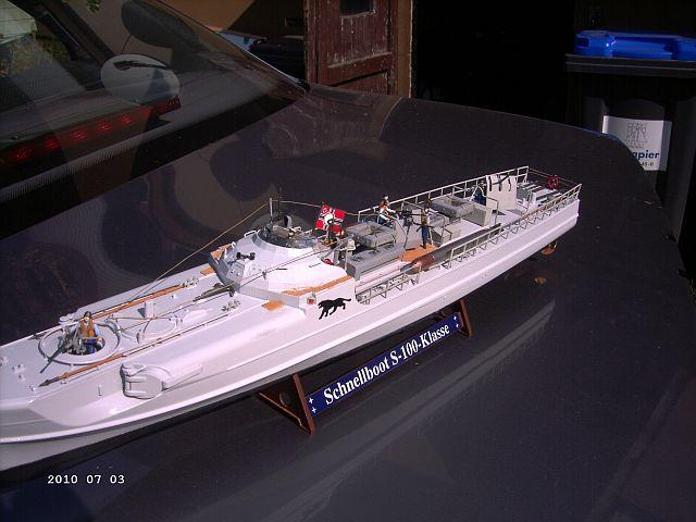 Revell Schnellboot S100 1/72 - FERTIG - Seite 3 1_komp10