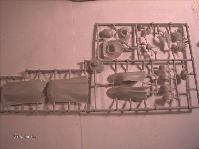 MiniArt - Franz. Musketier 17. Jahrhundert Artikel 16009 in 1zu16 228