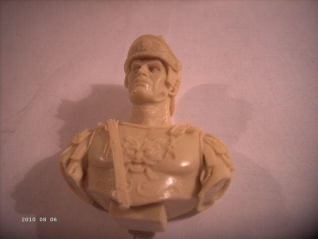 Andrea - Büste eines Offiziers der Prätorianer, Artikel 59-B25 1zu10 321
