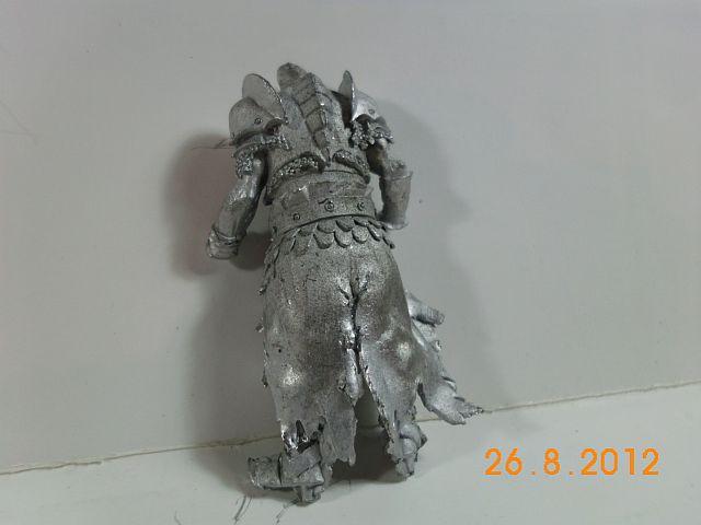 Müritz Miniaturen - M-F 002 - Krieger d. Obsidianischen Reiches - Vorstellung 3b10