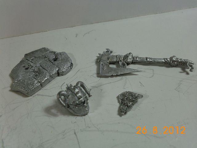 Müritz Miniaturen - M-F 002 - Krieger d. Obsidianischen Reiches - Vorstellung 441