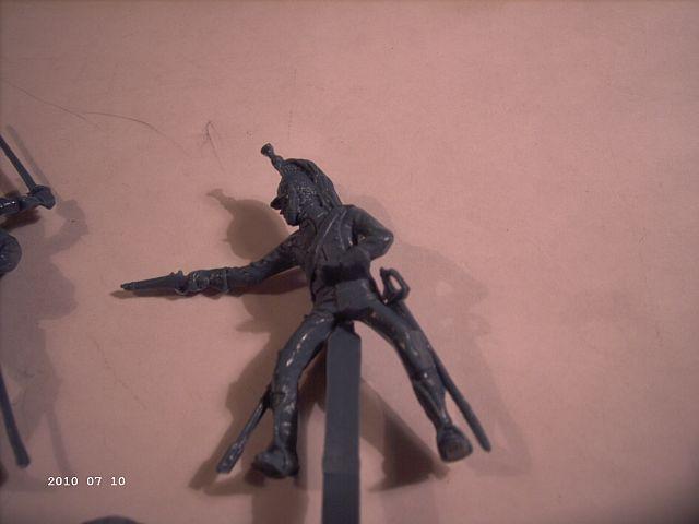 A call to arms - Französische Dragoner 1815 in 1zu32 - Vorstellung 514